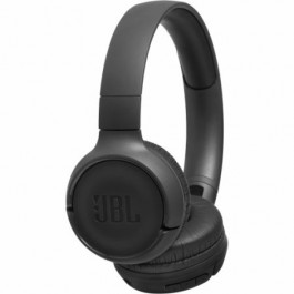 AURICULARES DE DIADEMA JBL TUNE 500 BT BLACK BLUETOOTH