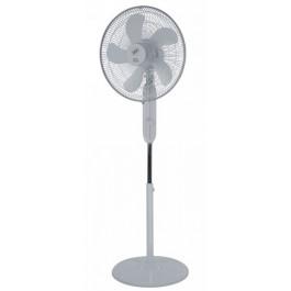 Ventilador de pie S&P ARTIC-405 CN GR 50W Oscilante