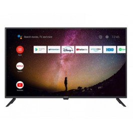 """Televisor 40"""" Infiniton INTV-40AF690 Android 9.0"""
