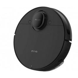 Robot Aspirador Evvo R7 Laser Negro