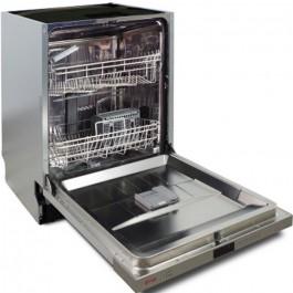 Lavavajillas integrable Evvo Di.2 clase A++ 60cm