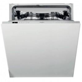 Lavavajillas Integrable Whirlpool WI 7020 PF de 60cm