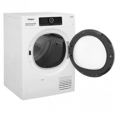 Secadora Whirlpool ST U 92X EU bomba de calor 9kg A++