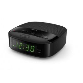 Radio Reloj Digital Philips TAR3205-12 Negro