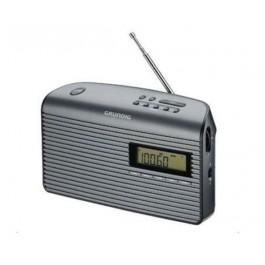 Radio Portatil GRUNDIG MUSIC61 GRAFITI Internet