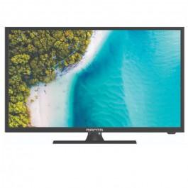 """Televisor 19"""" Manta 19LHN120D LED HD 12v"""