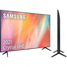 "Televisor Samsung UE55AU7105KXXC 55"" Smart Tv 4k"