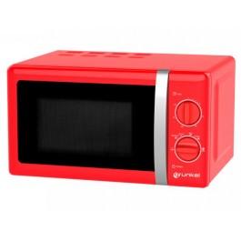 Microondas GRUNKEL MW-20RF rojo 20L