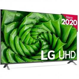 """Televisor Lg 55UN80006LA 55"""" Smart Tv 4k"""