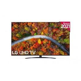 "Televisor Lg 55UP81006LA 55"" Smart Tv 4k"