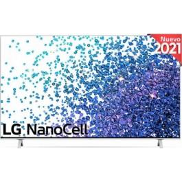 "TELEVISOR 55"" LG 55NANO776PA ULTRA HD 4K SMART TV"