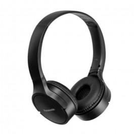 Auriculares PANASONIC RB-HF420BE-K Negro