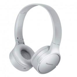 Auriculares PANASONIC RB-HF420BE-W Blanco