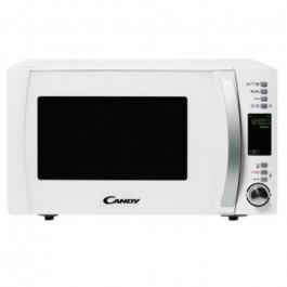 Microondas Candy CMXG 25DCW grill blanco