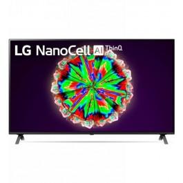 """Televisor 49"""" Lg 49nano803 LCD NanoCell Smart TV"""