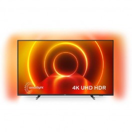 "Televisor Philips 70PUS7805 70"" Smart Tv 4k"
