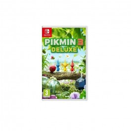 JUEGO NINTENDO SWITCH PIKMIN 3 DELUXE
