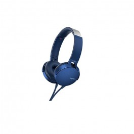 Auricular Sony MDRXB550APLCE7