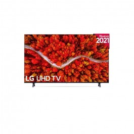 "TV 50"" LG 50UP81006LA AK UHD SmartTV"