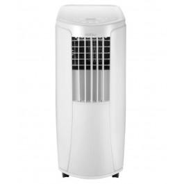 Aire acondicionado portátil Daitsu APD 12X F/C con 2923 frig y 2321 kcal