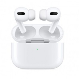 Auriculares Apple Airpods Pro Cancelacion Activa wireless