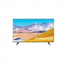 "TV 82"" Samsung 82TU8072 4K UHD SmartTV"