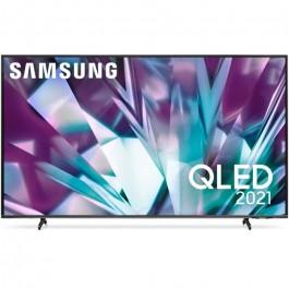 """Televisor Samsung  QE50Q60AAU-C 50"""" UHD Smart Tv QLED"""
