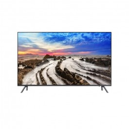 "TV 49"" Samsung 49MU7055 4K UHD SmartTV"