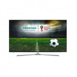 "TV 50"" Hisense 50U7A 4K UHD"