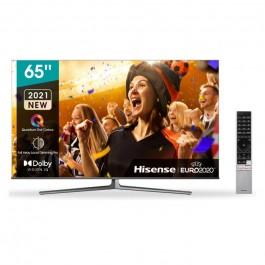 """TV 65"""" ULED HISENSE 65U8GQ 4K Quantum Dot Full Array"""