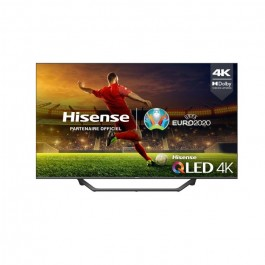 "TV 65"" LED HISENSE 65A7GQ UHD 4K Quantum Dot"