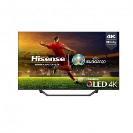 "TV 55"" LED HISENSE 55A7GQ UHD 4K Quantum Dot"
