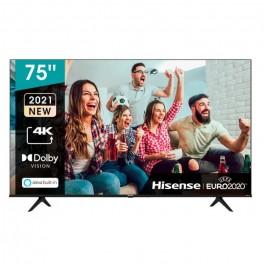 TV 75'' LED HISENSE 75A6G UHD 4K Dolby Vision