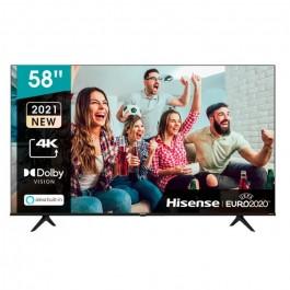 """TV 58"""" LED HISENSE 58A6G UHD 4K Dolby Vision"""