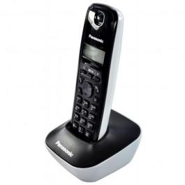 TELÉFONO INALÁMBRICO PANASONIC KX-TG1611JTW BLANCO/NEGRO
