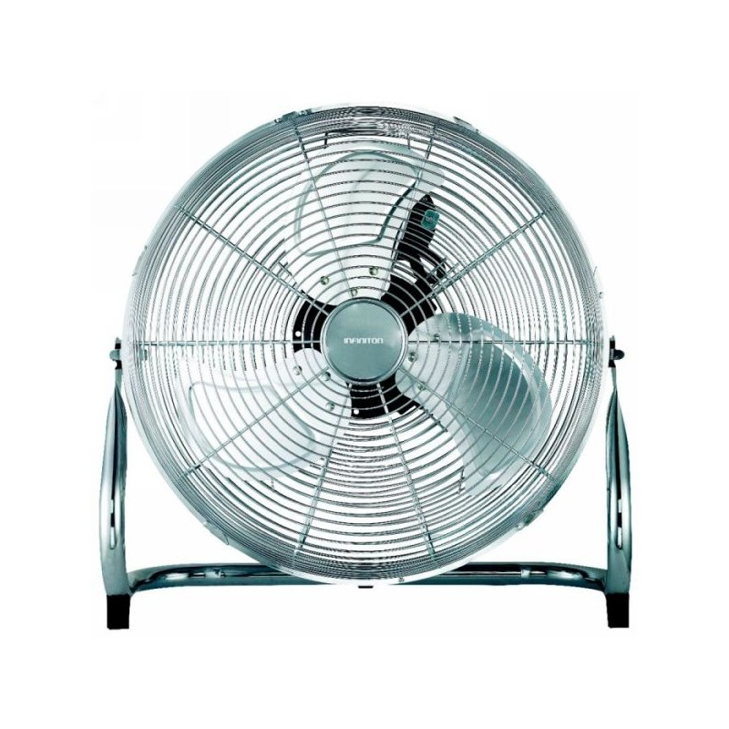 Ventilador Suelo IF16PS 40Cm Industrial