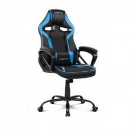 Silla Gaming Drift DR50 Negro/Azul