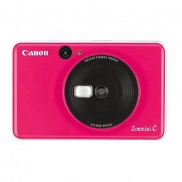 Camara Digital Instantánea Canon Zoemini 5 MP Rosa