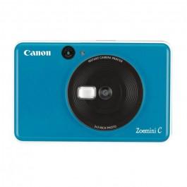 Camara Digital Instantánea Canon Zoemini C 5MP Azul