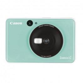 Camara Digital Instantanea Canon Zoemini C 5MP Menta