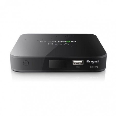 Receptor Engel EN1007Q Android TV