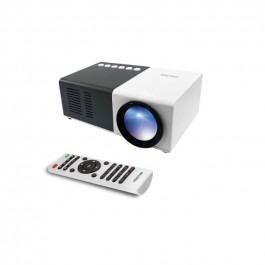 Proyector portátil Prixton Cinema Mini Full HD 900 lúmenes