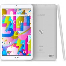 "Tablet Android Spc lightyear 8"" 32gb wifi blanco"
