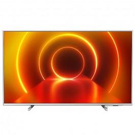 """Televisor Philips 55"""" Smart tv Led 4k"""