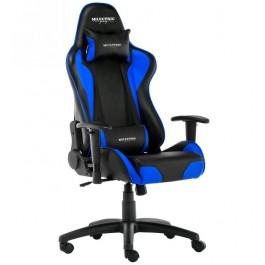 Silla Gaming Milectric SG-G9 Azul