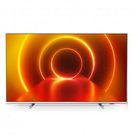 """Televisor Philips 43"""" Smart TV LED 4K"""