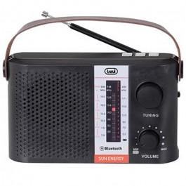 Radio Portatil Trevi RA 7F25 BT
