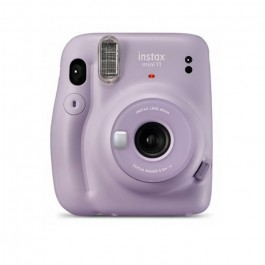 Camara Instantánea Fujifilm Instax mini 11 Lila