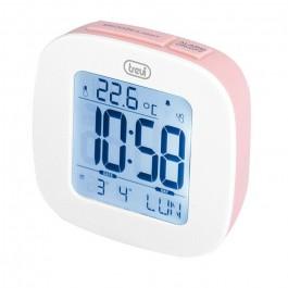Radio Despertador Trevi SLD 3860 Digital Alarma