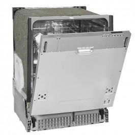 Lavavajillas Exquisit EGSP6012-E-030E Integrable A++